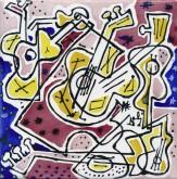 La Suite Catalane by Salvador Dali